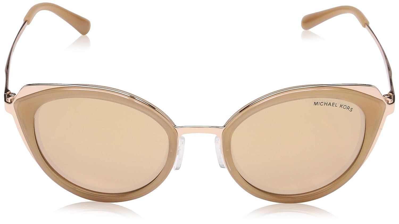Michael Kors Damen CHARLESTON 1026R1 52 Sonnenbrille, Rose