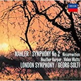 Mahler: Symphony 2 Auferstehung