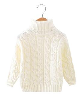 cac5d9c91 Jersey de lana - Diseño Flores - Niño