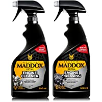 Maddox Detail - Engine Care Kit - Limpiador