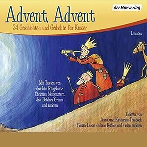 Advent, Advent Hörbuch