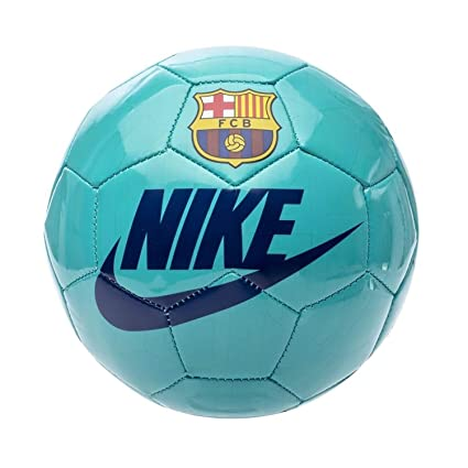 Nike FC Barcelona Skills Balón Fútbol Infantil, Juventud Unisex ...