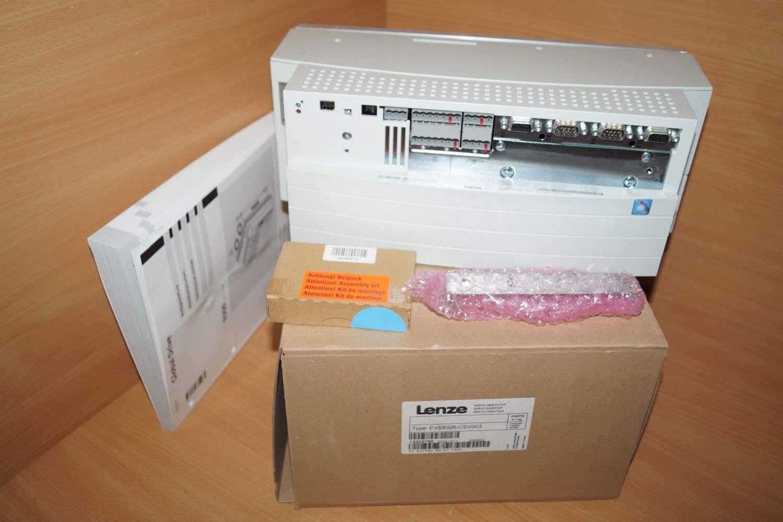 Lenze EVS9326-CSV003 Servo-Umrichter