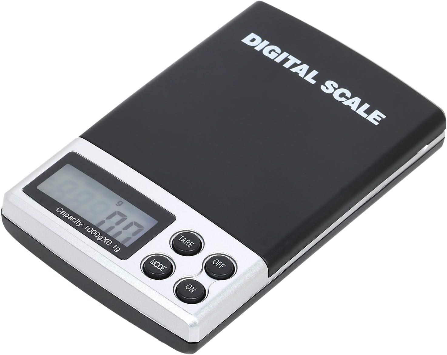 PicknBuy/® 20-40kg appeso bagagli pesca bilancia digitale elettronica tascabile portatile