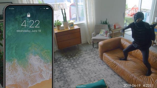 Wyze Cam Pan 1080p Pan/Tilt/Zoom Wi-Fi Indoor Smart Home