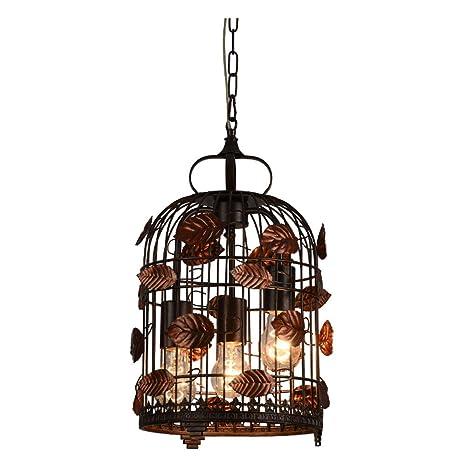 Lámpara de techo con diseño industrial y moderno de la marca ...