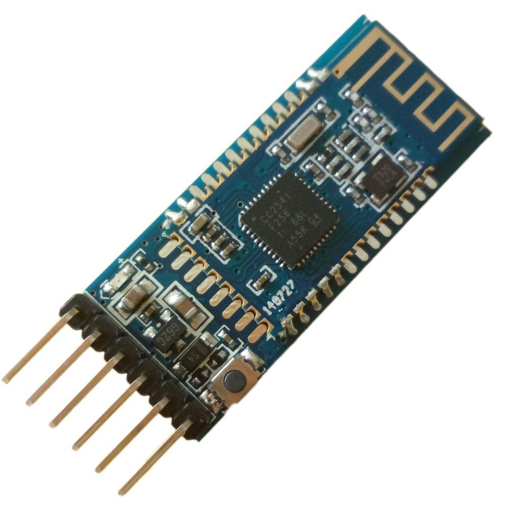 HC-08 BLE Bluetooth 4.0 CC2541 6 Pin Wireless Modul für Arduino 3 Pcs
