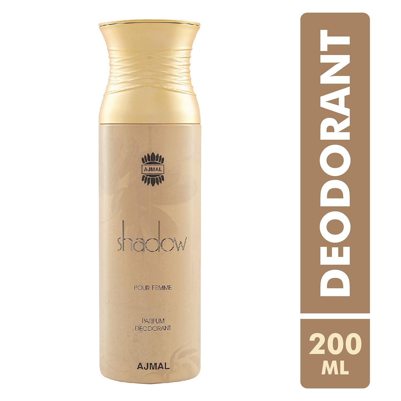Ajmal Shadow Femme Deodorant For Women