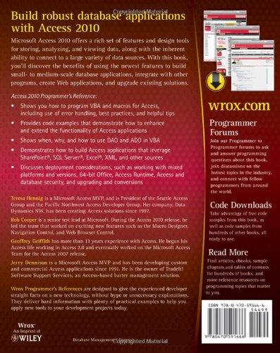 Visual basic 2010 software
