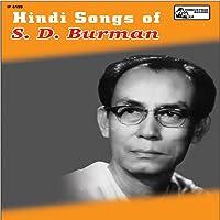 Hindi Songs of S. D. Burman