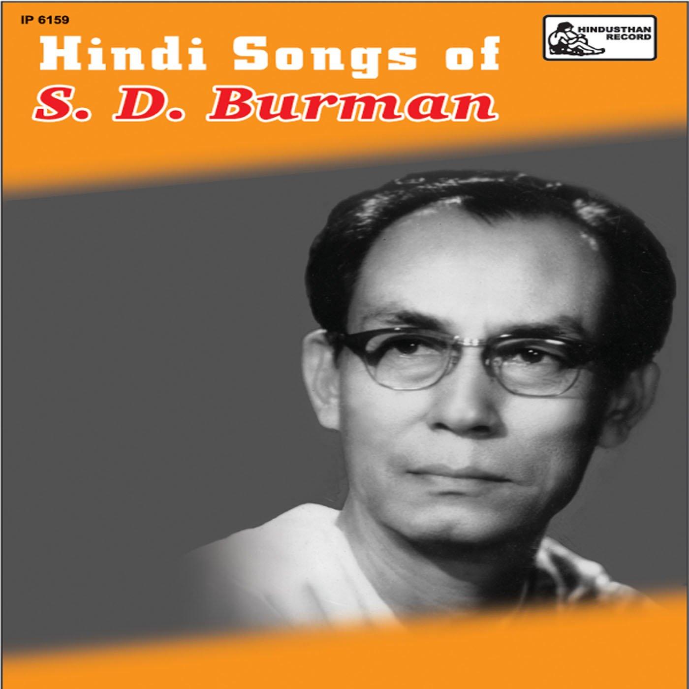 Hindi Songs of SD Burman
