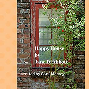 Happy House Audiobook