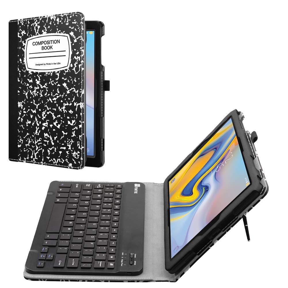 Funda + Teclado Galaxy Tab A 10.5 FINTIE [7H86L24C]