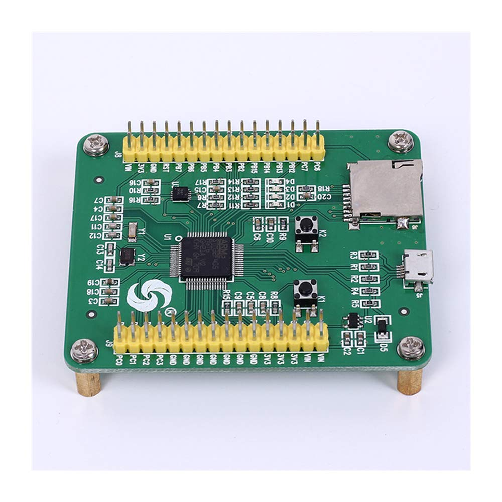 Amazon com: STM32 STM32F405RGT6 USB IO Core MicroPython Development