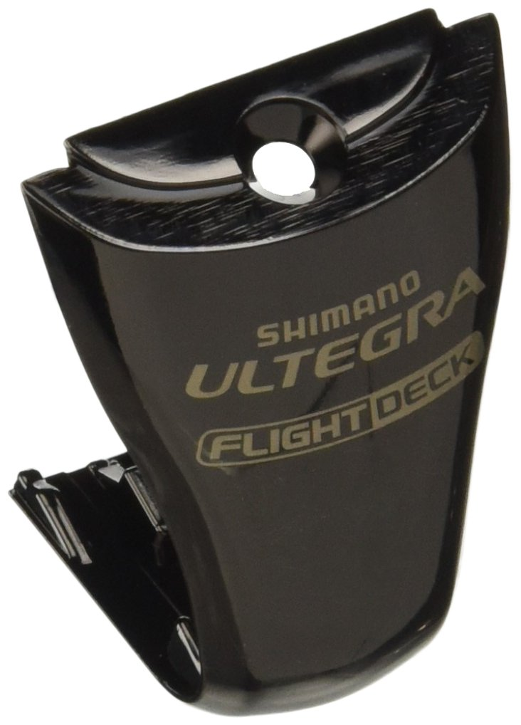 Embellecedor Maneta Ultegra 6600 Grey Shimano 6K298021
