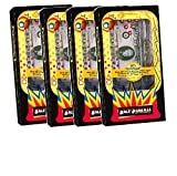 TE Brangs (Set/4) Retro Pinball Money Puzzles