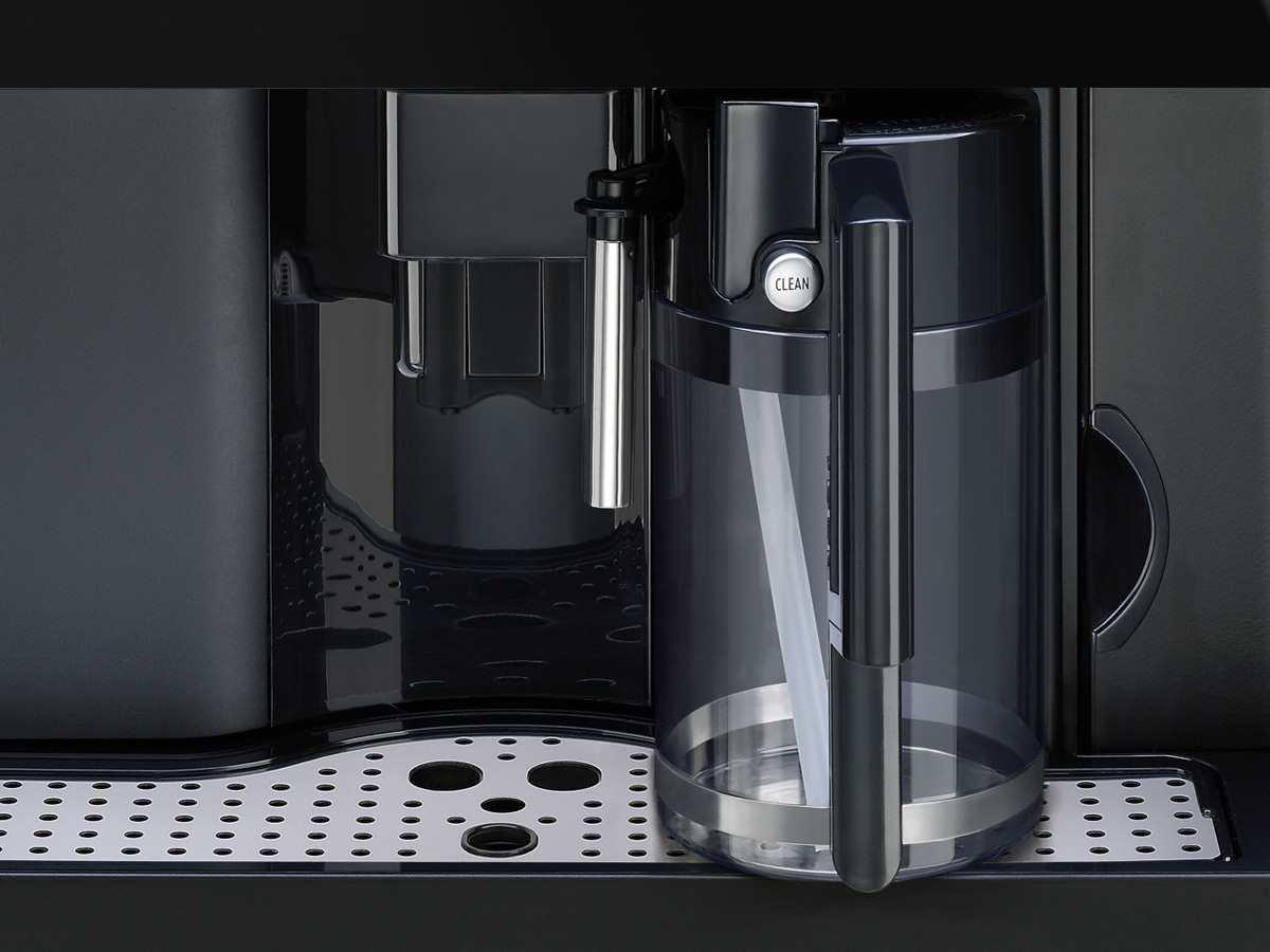 Smeg CMS4601NR - Cafetera (Integrado, Cafetera combinada ...