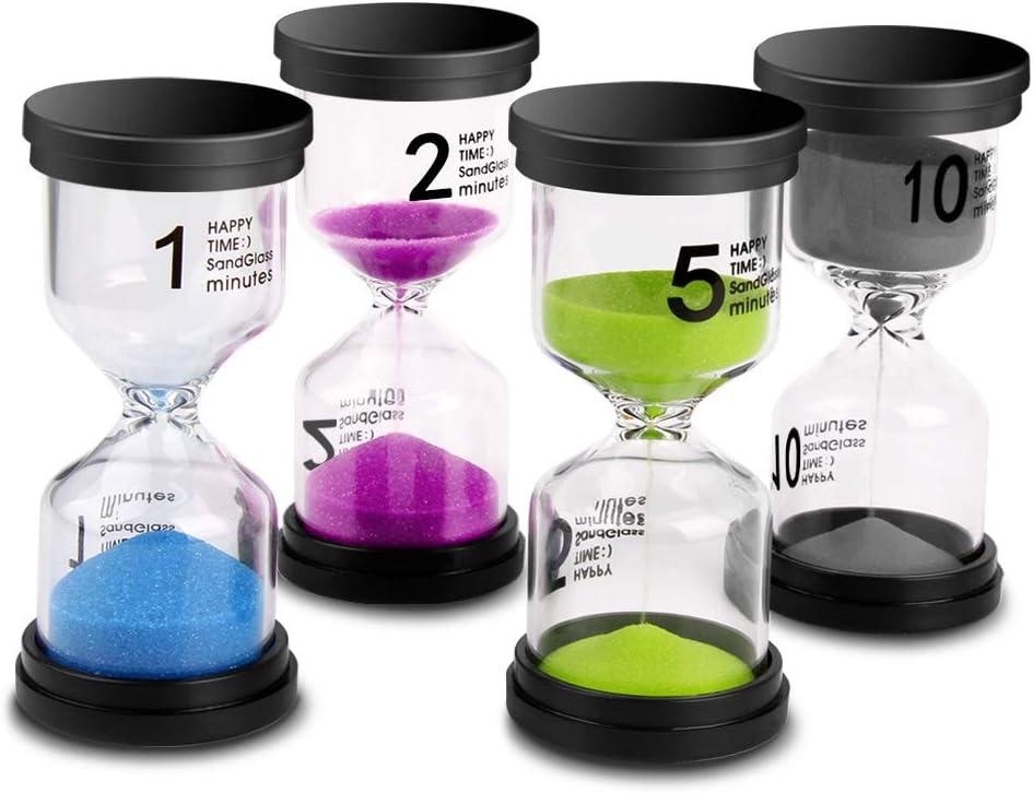 Vagreez Hourglass Sand Time Timer