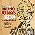 Wirklich Wahr Hörspiel von Bruno Jonas Gesprochen von: Bruno Jonas