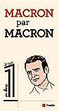 Macron par Macron