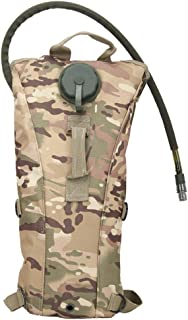 SaySure–Hydratation Outdoors 3L Système Water Drink Bag Pouch Backpack Bladder CPU Camouflage–GMN de BG-000138SPT