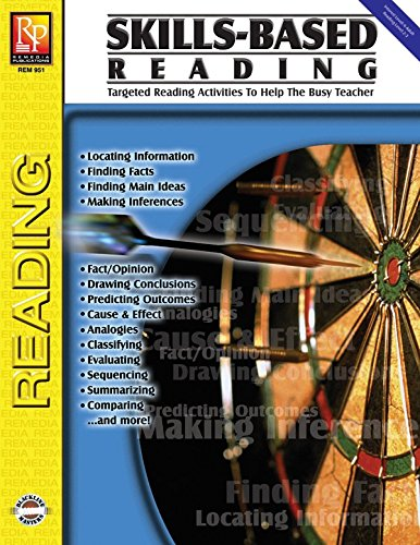 Remedia Skills Based Reading (Skills-Based Reading (RL 2-3))