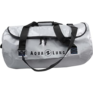 1a44425454 Image Unavailable. Image not available for. Color  Aqua Lung Defense Dry  Duffle Bag
