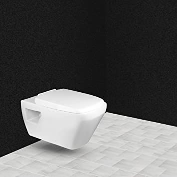 Hindware Armada One Piece Wall Mounted Western Toilet Commode (Starwhite)