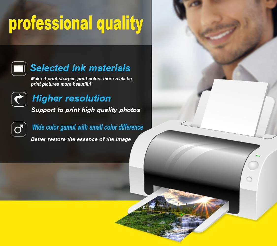 YBCD Adecuado para HP Designjet HP5000 HP5500 Plotter C4950A ...