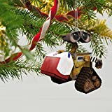 Hallmark Keepsake Christmas Ornament 2018 Year Dated, Disney/Pixar Wall-E 10th Anniversary