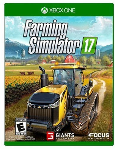 Farming Simulator 17 - Xbox One -