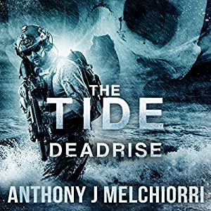 The Tide: Deadrise Hörbuch