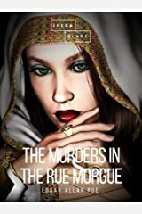 The Murders in the Rue Morgue Kindle Edition