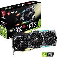 Msi Geforce Rtx 2080 Super Gaming X Trio Nvidia Grafische Kaart, Pci Express X16 3.0, 8Gb Gddr6, 256-Bit