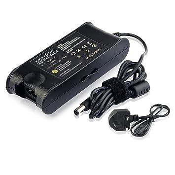 YHR Cargador Adaptador Reemplazo para Ordenador Portátil Dell XPS M1210, M140. Dell XS M1330.: Amazon.es: Electrónica
