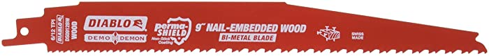 Top 10 Genesis Gacsb452 80T Hss Saw Blade