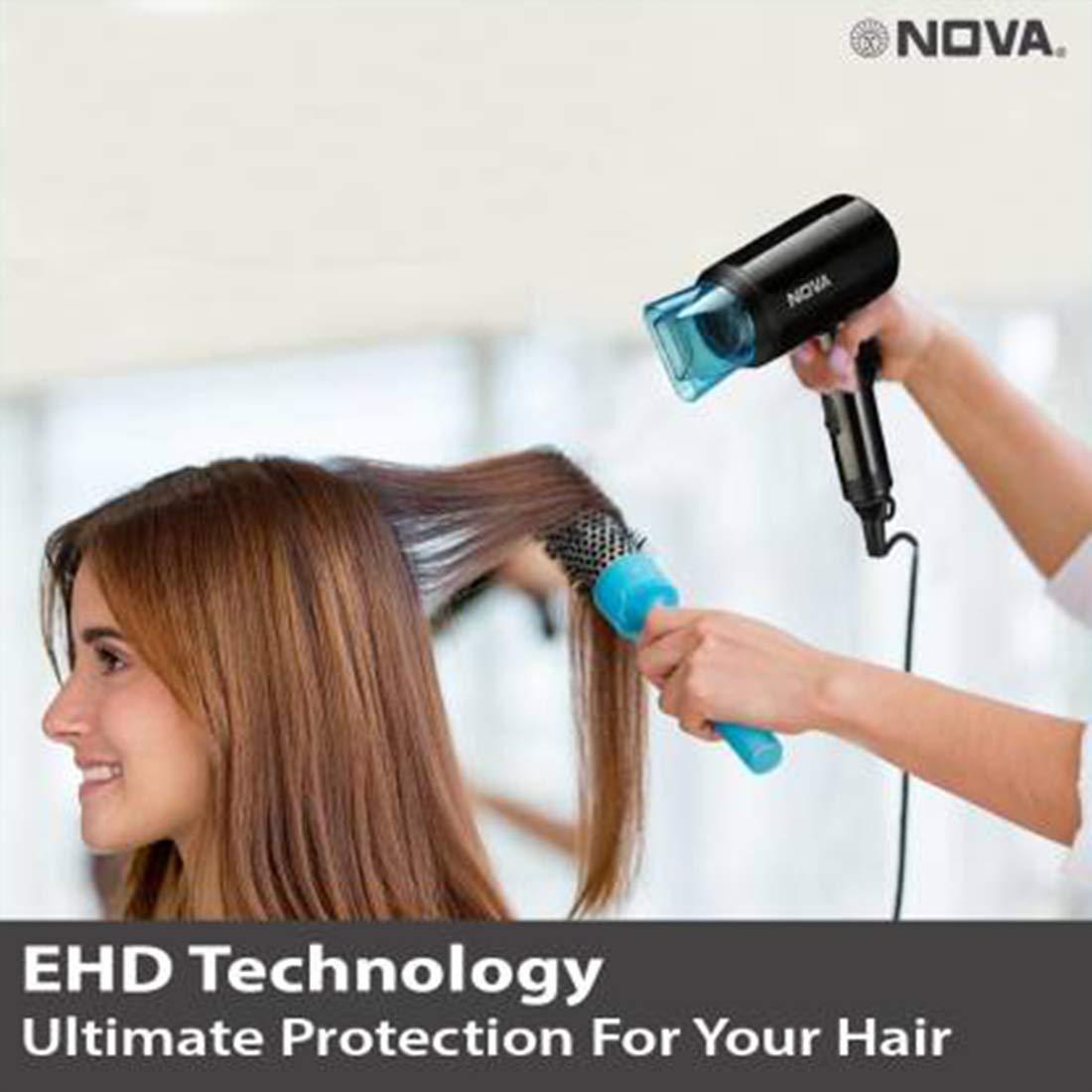 Hair Dryer for Women