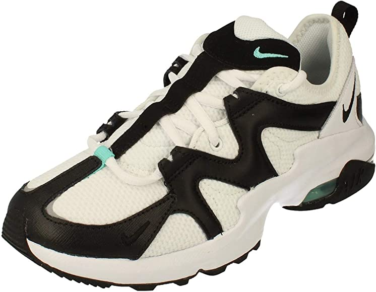 Nike Wmns Air MAX Graviton, Zapatillas de Running para Mujer, Blanco (White/Black/Lt Aqua 101), 38.5 EU: Amazon.es: Zapatos y complementos