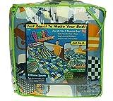 Zipit Bedding SYNCHKG077275 Extreme Sports Bedding