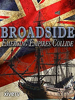 Broadside: Emerging Empires Collide