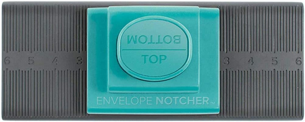 By We R Memory Keepers Envelope Notcher