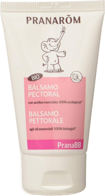 PranaBB Bálsamo Pectoral: Amazon.es: Salud y cuidado personal