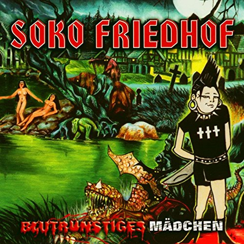 Download, a song by soko friedhof on spotify.