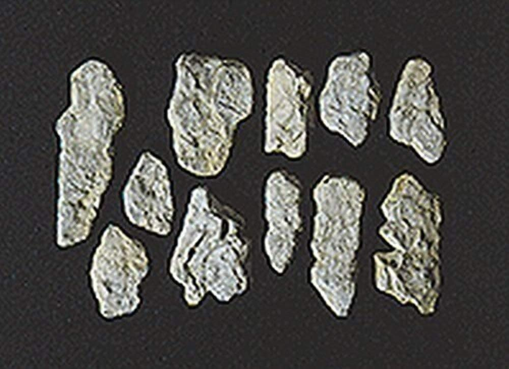 5 x 7 by Woodland Scenics Woodland Scenics WS 1231 Rock Mold-Surface Rocks