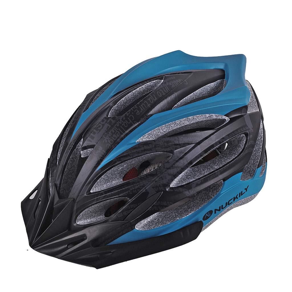 Fahrradhelm für Männer, Ultralight Fahrradhelm für Rennrad Mountainbike mit einstellbar