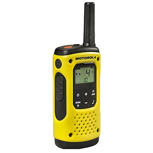 Motorola Talkabout Radio T631 review