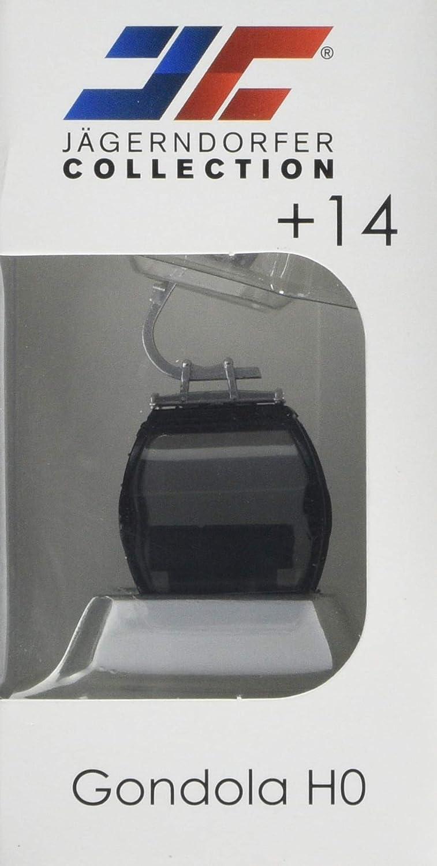 Jauml;gerndorfer JC82003 - Cable para Coche, Color Negro