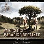 Paradise Lost & Paradise Regained | John Milton