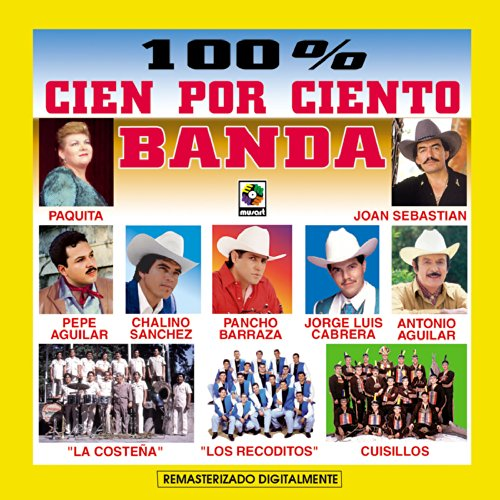 Various artists Stream or buy for $9.49 · 100% Banda