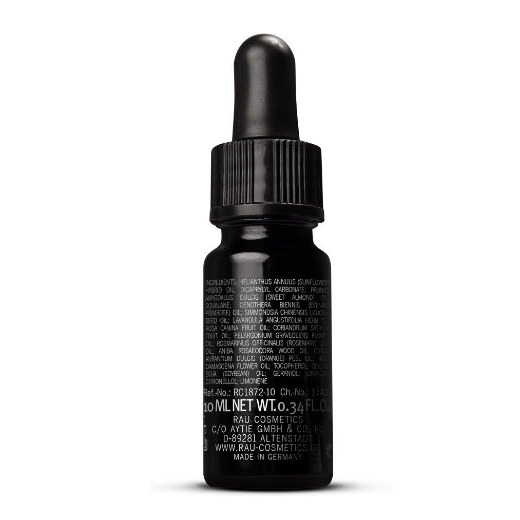 RAU cuidado de cara diario con los mejores aceites naturales ...